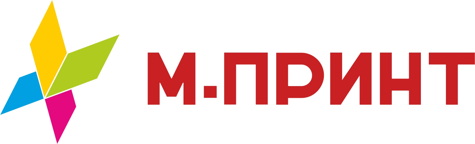 """Полиграфическая компания """"М-Принт"""""""